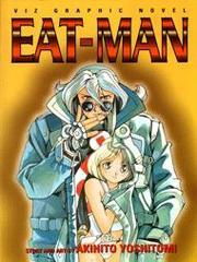 Eat-man - Hiệp Sĩ ốc Vít