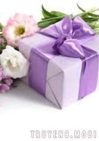 Món quà sinh nhật