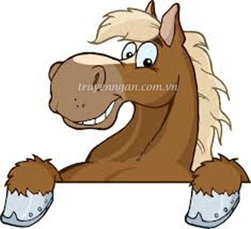 Mua xương ngựa