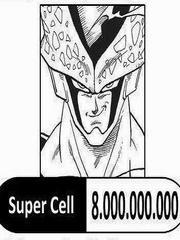 Sức mạnh các nhận vật Dragon Ball qua từng thời kỳ