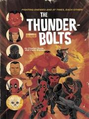 Thunderbolts 2012